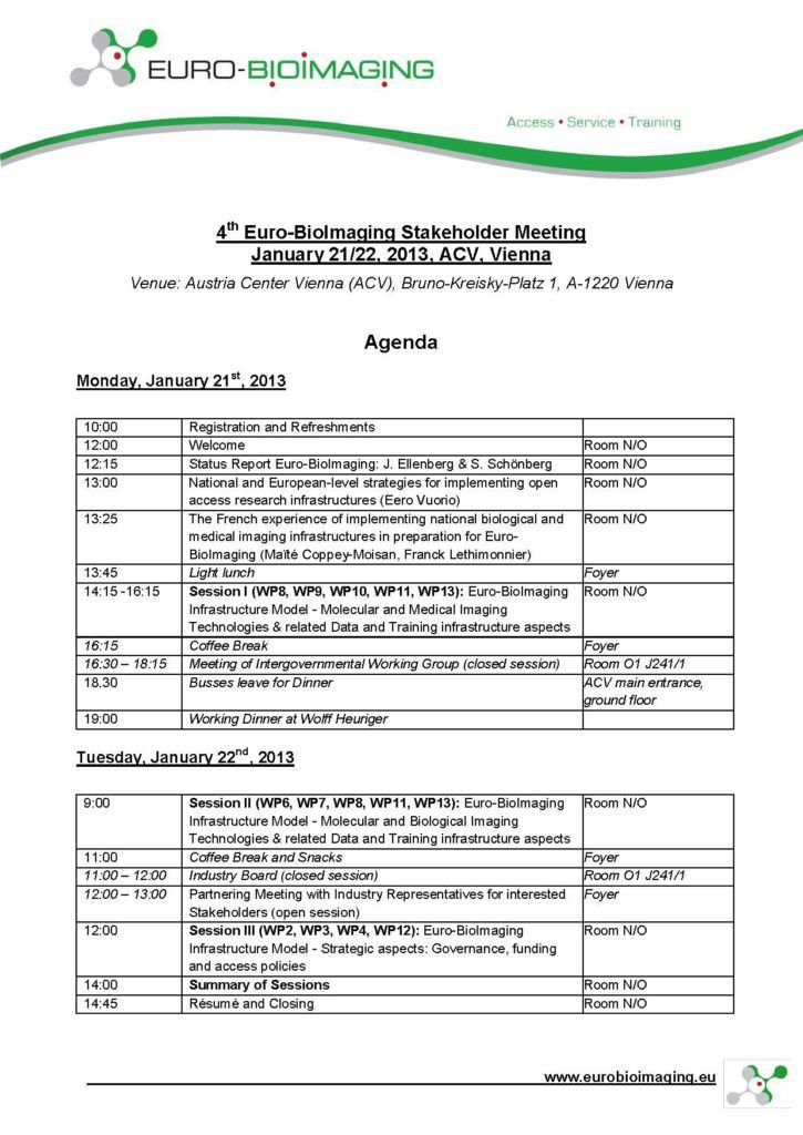 meeting agenda template pdf | Professional Templates - Part 4