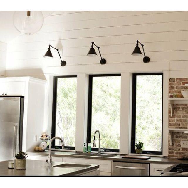 Best 25+ Modern windows ideas on Pinterest | Dining room modern ...