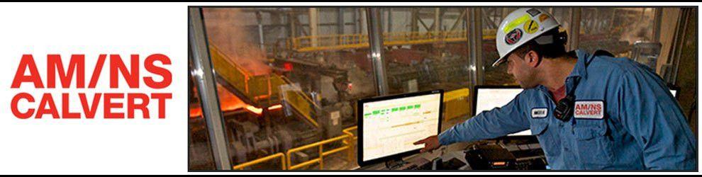 HRIS Analyst Jobs in Mobile, AL - AM/NS Calvert