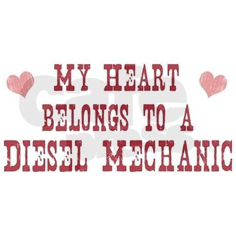 11 best My Diesel Mechanic images on Pinterest | Real man, Big ...