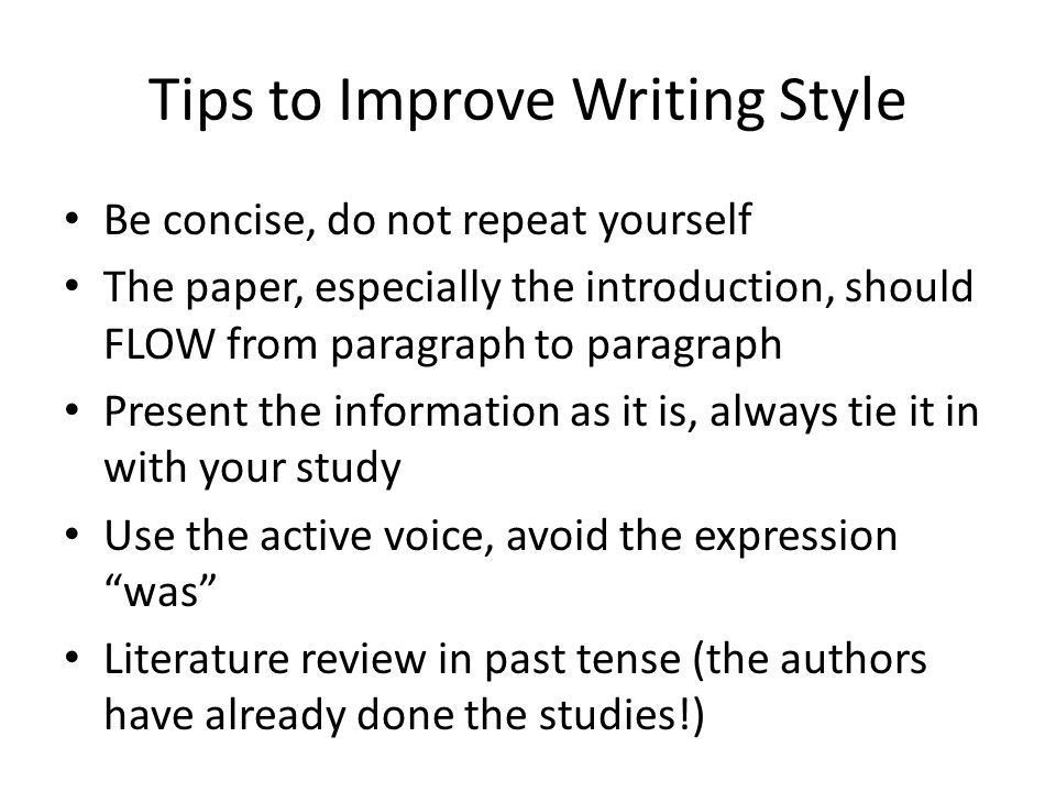 Literature review examples apa 6th edition