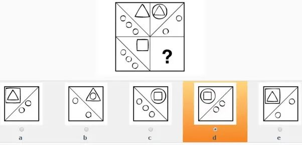 ☆ What Are the Solutions for These Inductive Reasoning Questions ...