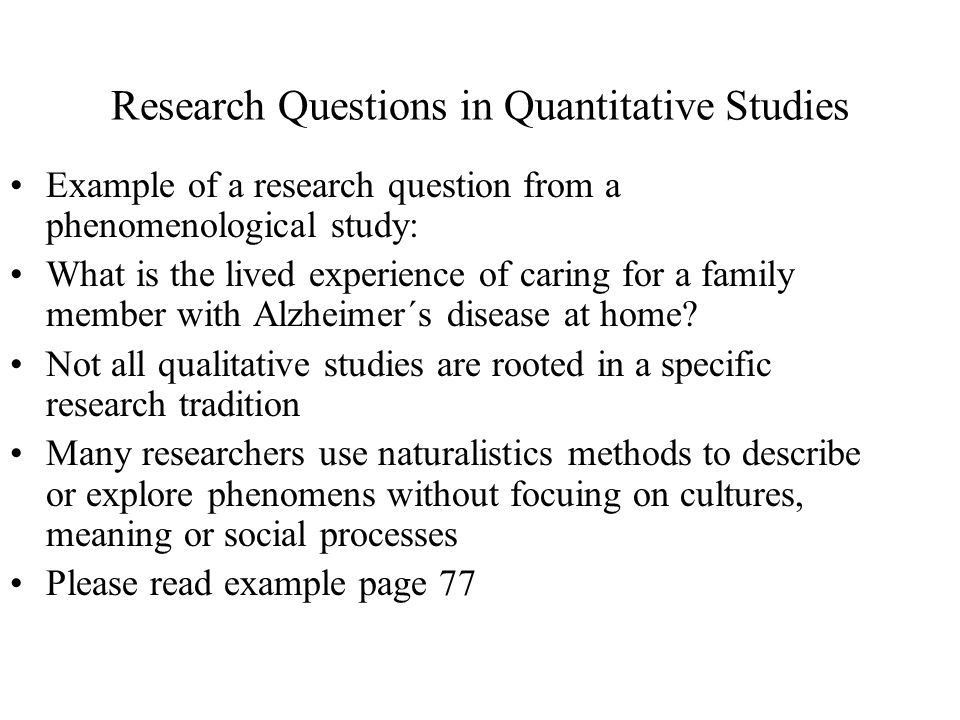 Research problems, Research Questions, Research Hypotheses - ppt ...