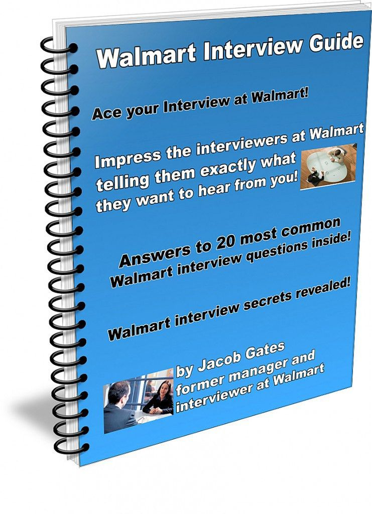 Walmart Interview Guide - Walmart Interview Questions and Answers