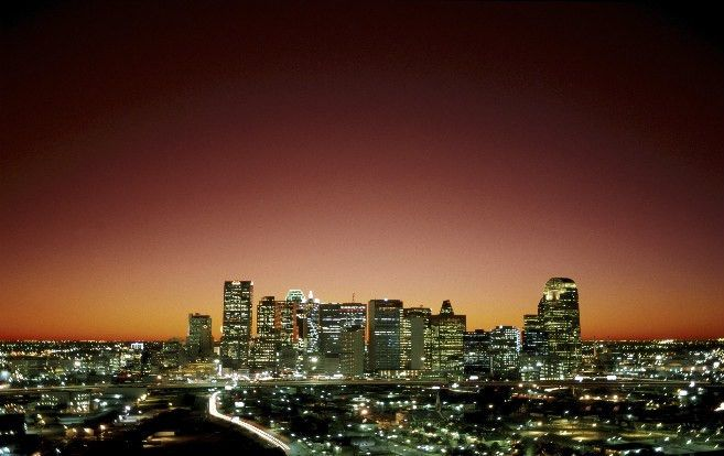 Lone Star State Good for Travel RNs | RN Jobs in Texas ...
