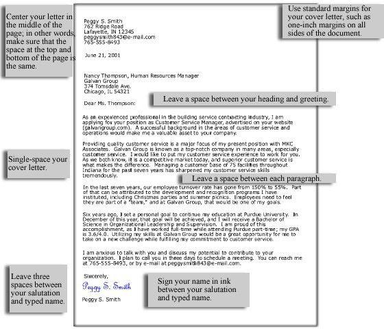 Purdue Owl Cover Letter | | jvwithmenow.com