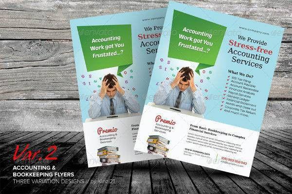 17+ Service Flyers | Design Trends - Premium PSD, Vector Downloads
