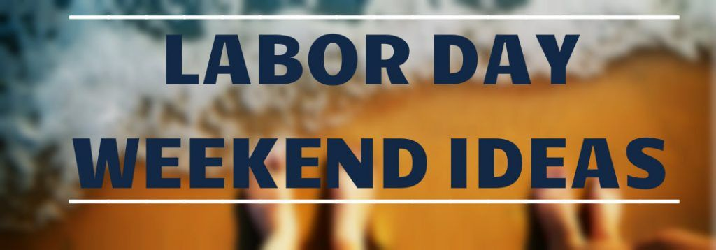Labor Day Weekend events near Vallejo, CA