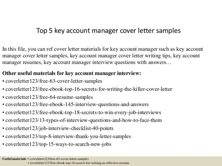 advertising agency account manager cover letter in this file you ...