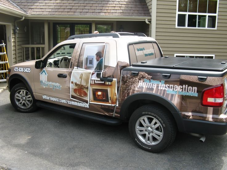 20 best Home Inspector Vehicles images on Pinterest | Vehicles ...