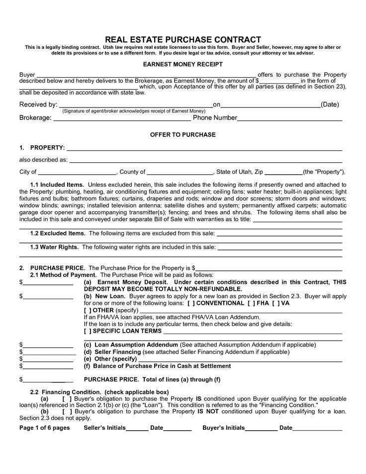 Auto Repair Contract Template - Contegri.com