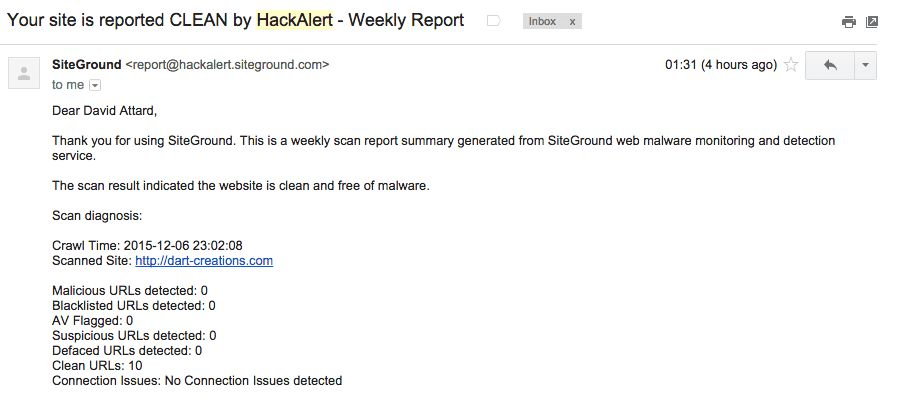 HackAlert monitoring review - what is it and why you should get it ...