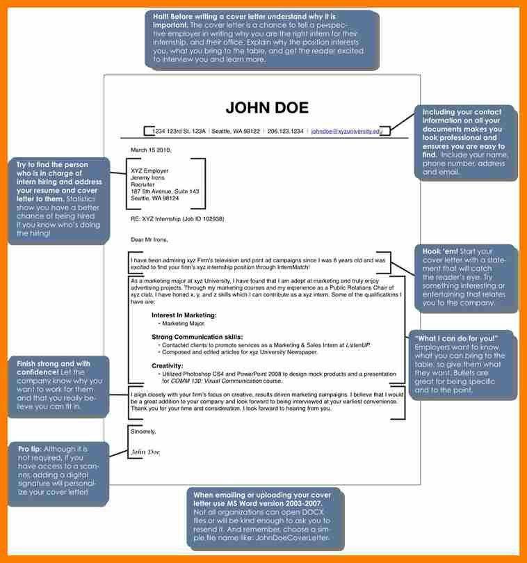 10+ outline cover letter format | sephora resume