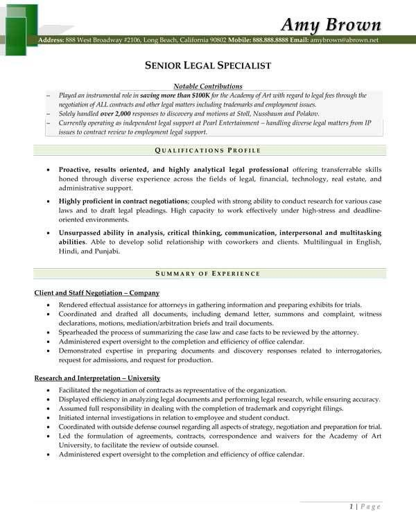 paralegal. strikingly design ideas paralegal resume objective 9 ...