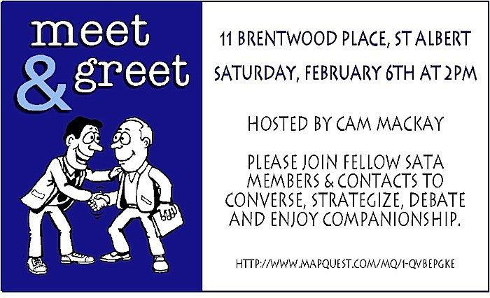 Amazing Business Meet And Greet Invitation Wording Photos - Best ...