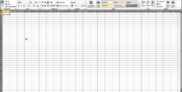 Free Farm Bookkeeping Spreadsheet Bookkeeping Spreadsheets ...