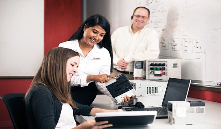 Careers - Rockwell Automation