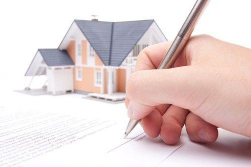 Residential Construction Contract Types | We Build People's Dreams