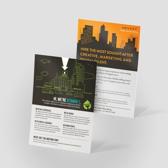 Flyer Printing | Jakprints, Inc