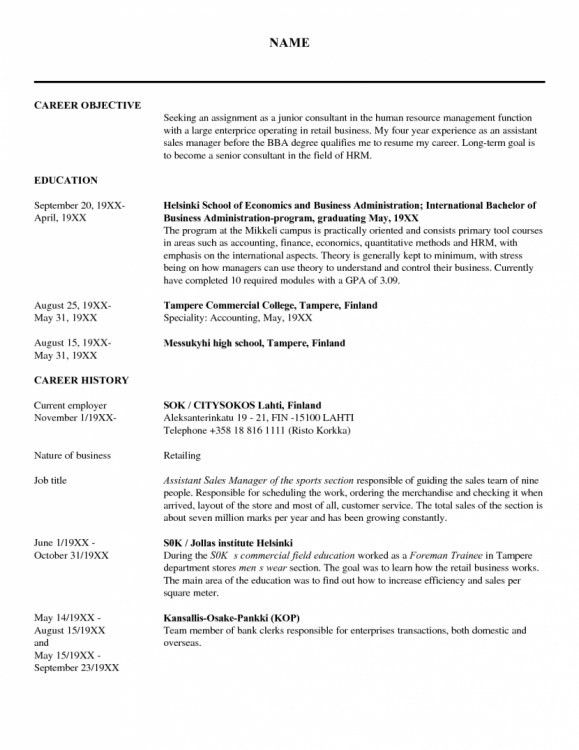 Download Resume Covers | haadyaooverbayresort.com