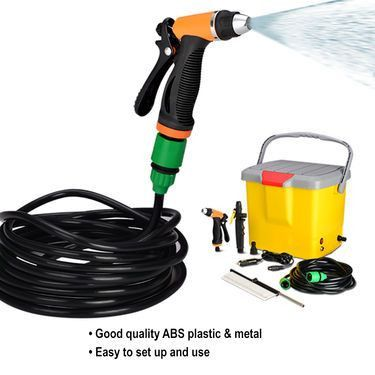 Buy New Portable Automatic Car Washer Online at Best Price in ...