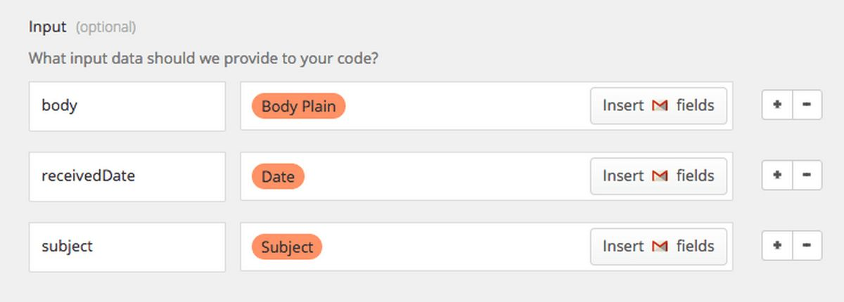 Code (Javascript) Examples - Integration Help & Support - Zapier