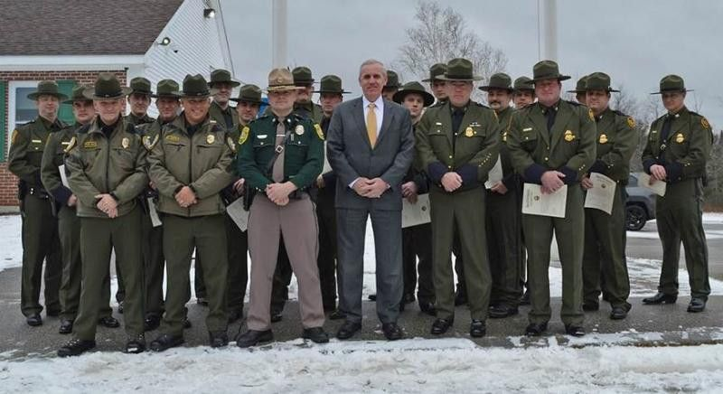 Border Patrol Agents in New Hampshire Acquire New Authority | U.S. ...