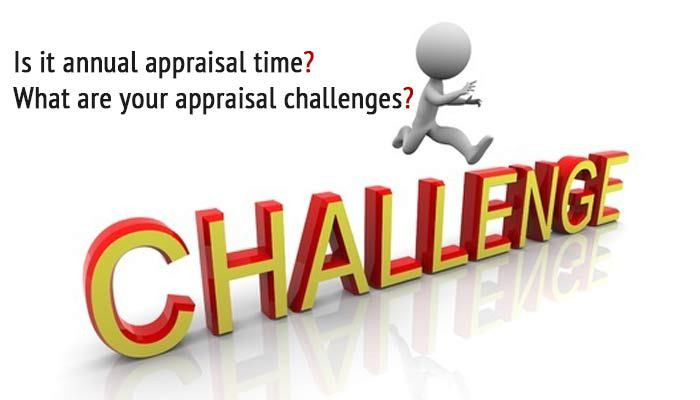 HR Lesson: How to Avoid Performance Appraisal Challenges - Empxtrack