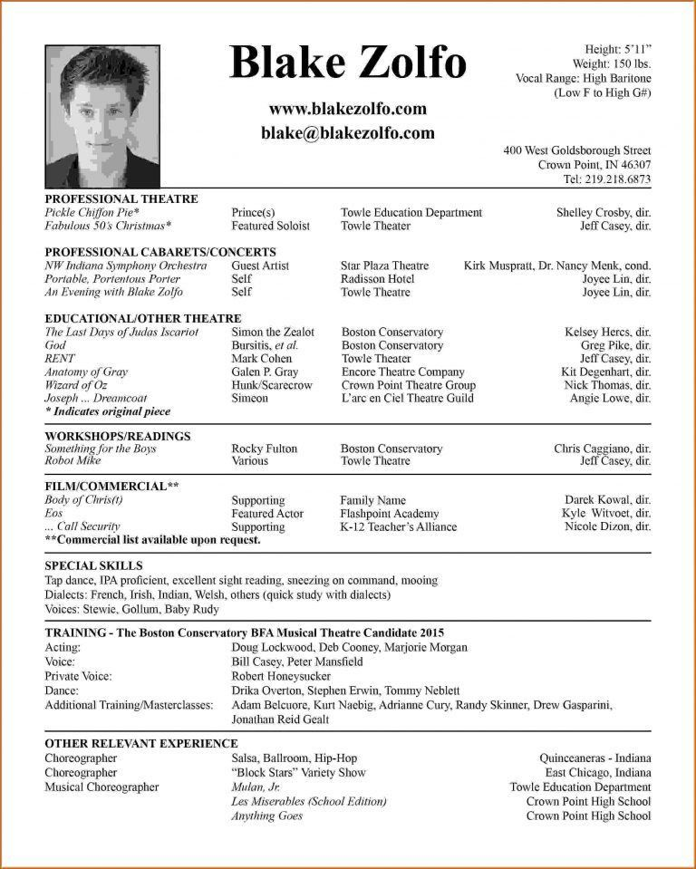 How To Make The Perfect Resume 2 Prissy Design Write 13 - How ...