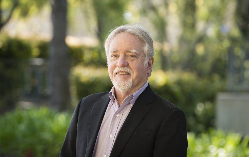 Noted geologist Stephan Graham named dean of Stanford's School of ...