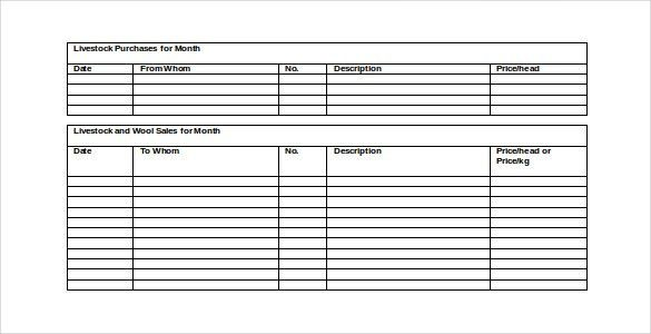 Monthly Management Report Template - 10 Free Word, Excel Documents ...
