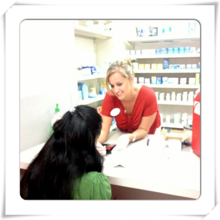 Target Pulse Blog pharmacy
