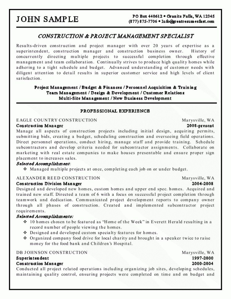 assistant property manager. assistant property manager resume ...