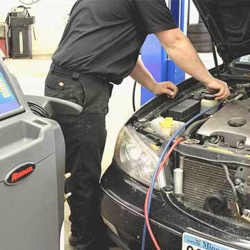 Benchmark Auto Repair Service | Mechanics Serving Eden Prairie ...
