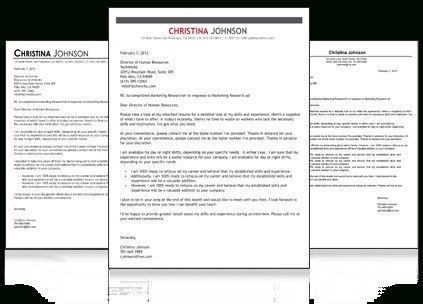 Cover Letter Creator | articleezinedirectory
