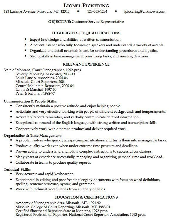 Best 25+ Latest resume format ideas on Pinterest | Good resume ...