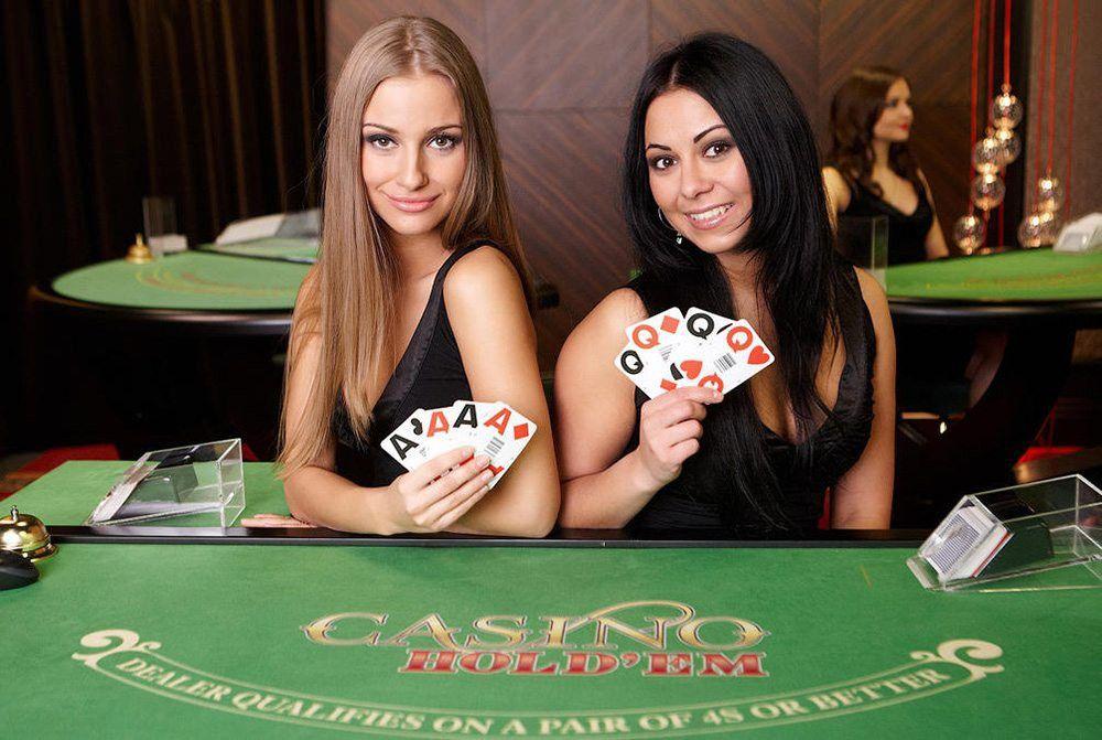 Top Rated Live Casinos 2017 | CrispyGamer