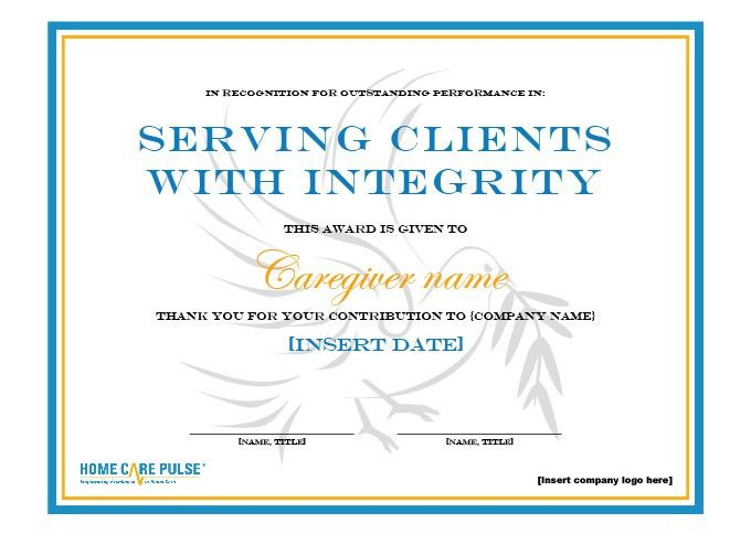 Thank You Certificate Template. Mr And Ms Risci 2013 Certificate ...