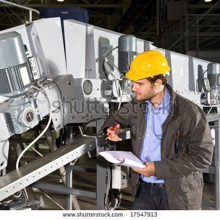 Engineer Work Stock Photo 96604687 - Shutterstock