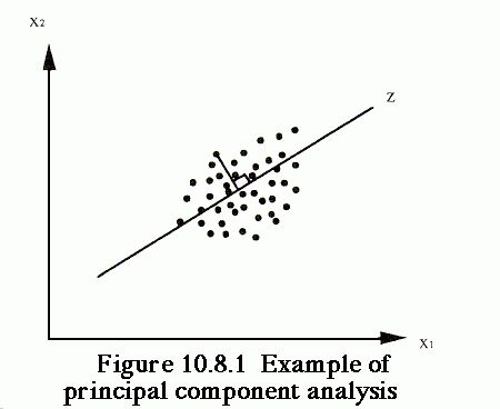 10.8 Principal Component Analysis