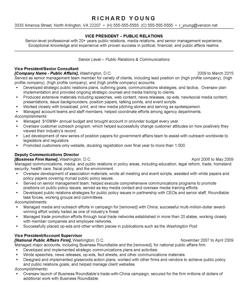 RED POPPY RESUMES - resume examples