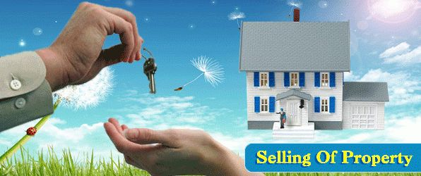 Selling of Property | Purchase | Buying Of Property | Sell ...
