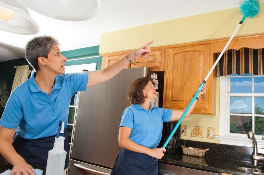 The Benefits Of Cleaning Your House Regularly | Original Orkopina ...