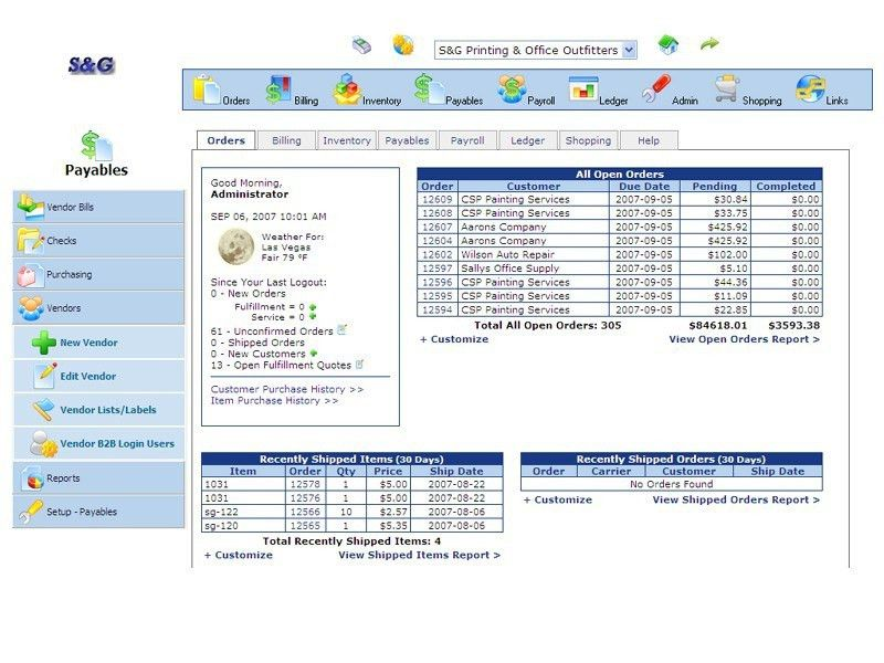 Cleaning Business Software Downloads and Reviews
