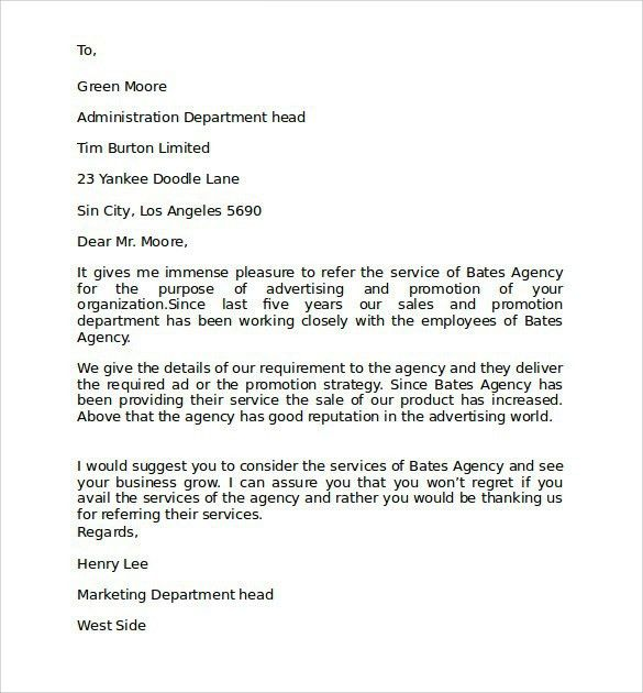 download template. business proposal letter to client word sample ...