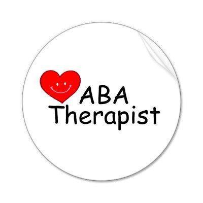 ABA Therapist | Behavior Analysis | Pinterest | Aba, Autism and ...