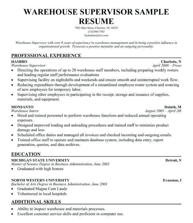 A Good Resume Objective – Okurgezer.co