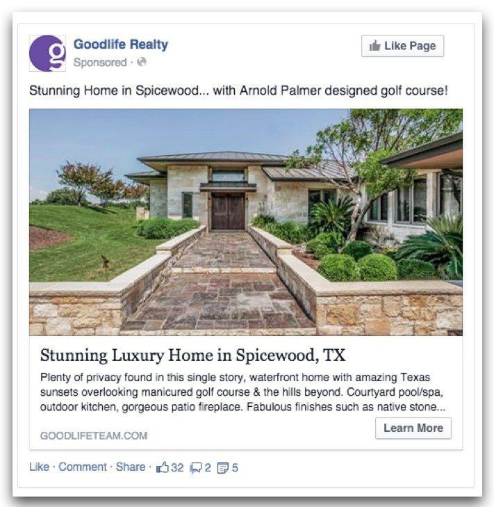 Facebook Ads for Real Estate: The Why and How