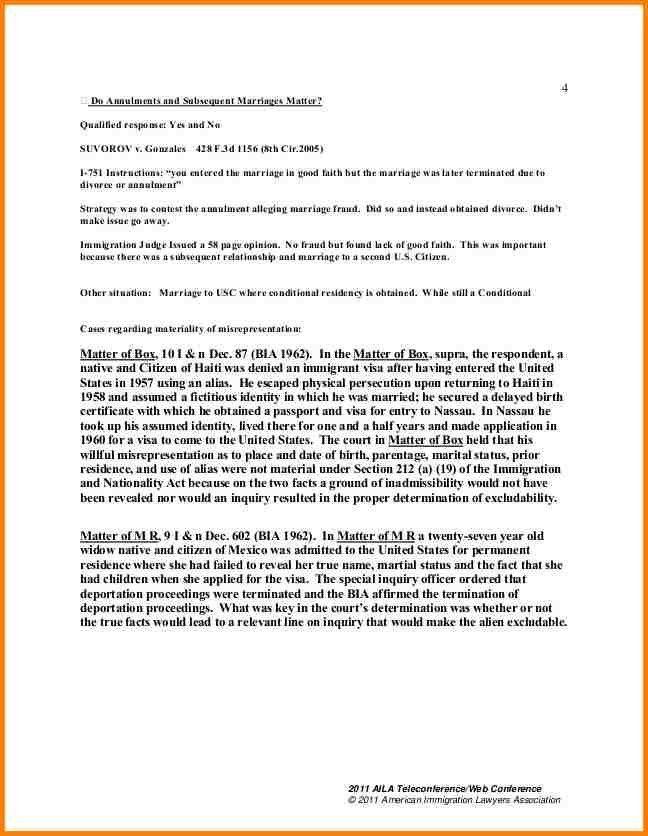 Download Cover Letter For I 751 | haadyaooverbayresort.com