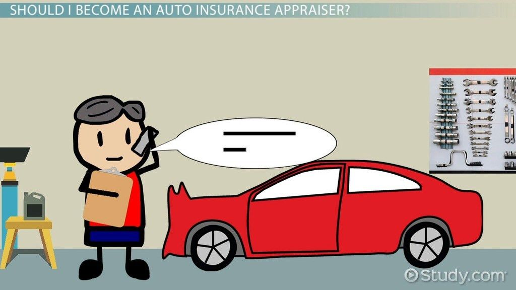 How to Become an Auto Insurance Appraiser: Career Roadmap